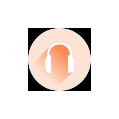 Temas SAI en MP3