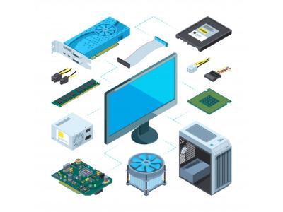 Bloque 05 - Hardware y Gestión de Sistemas